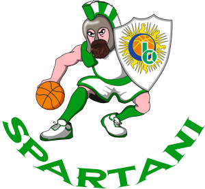 Logo Spartani